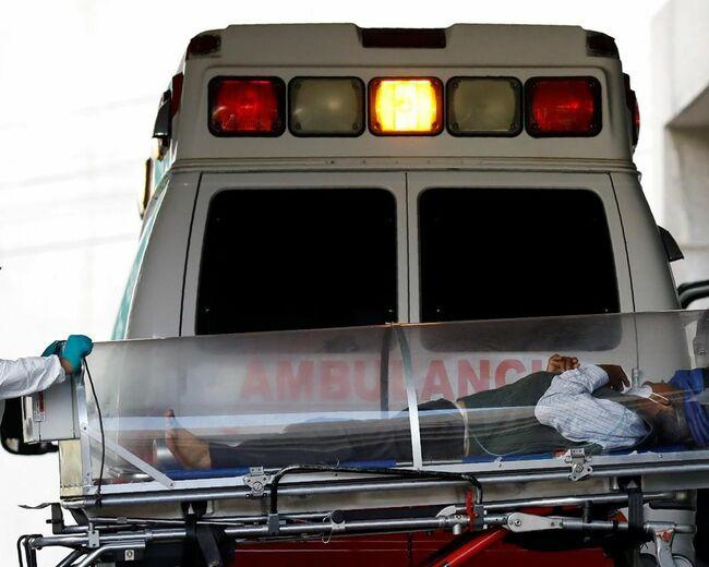 "Mexico calls fake coronavirus vaccines ""a risk to health"""
