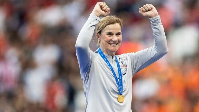 Ex-U.S. women's coach Ellis to advise FIFA