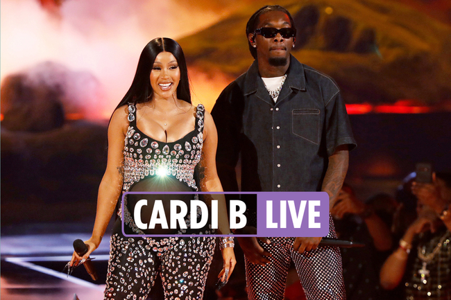 Cardi B second baby latest news – Rapper reveals sex of her newborn with husband Offset
