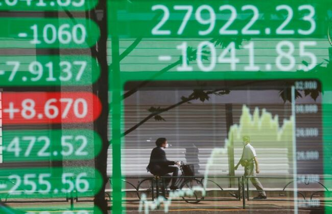 End of the summer: Events that may shake markets in September