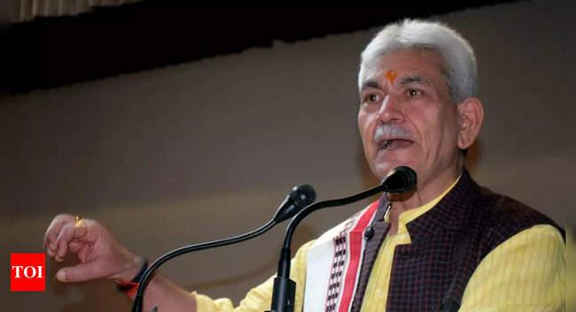 Portal to help Kashmiri migrants file plaints & reclaim properties