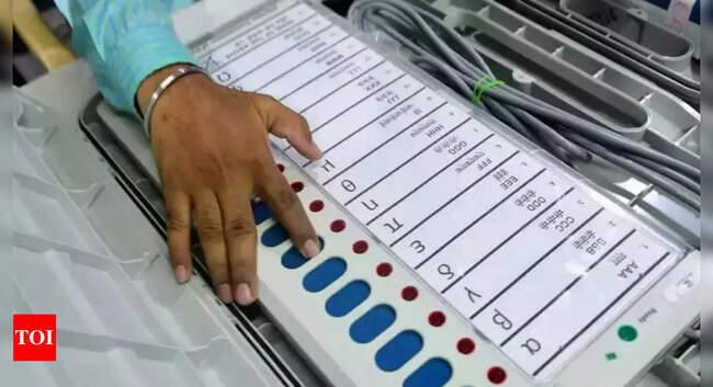 Election Commission announces bypolls for 6 Rajya Sabha seats