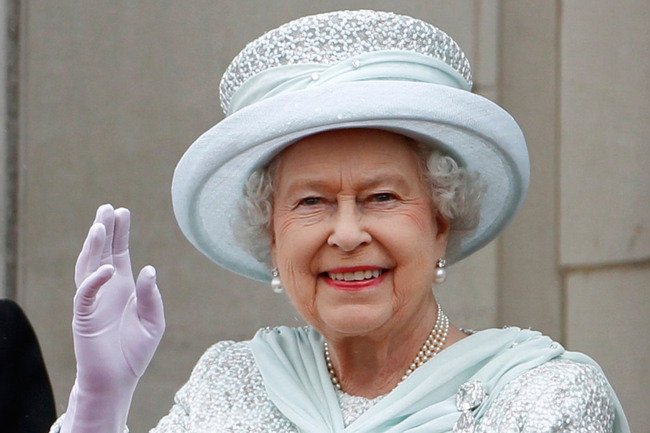 Queen 'easily' supports Black Lives Matter movement, senior royal representative claims