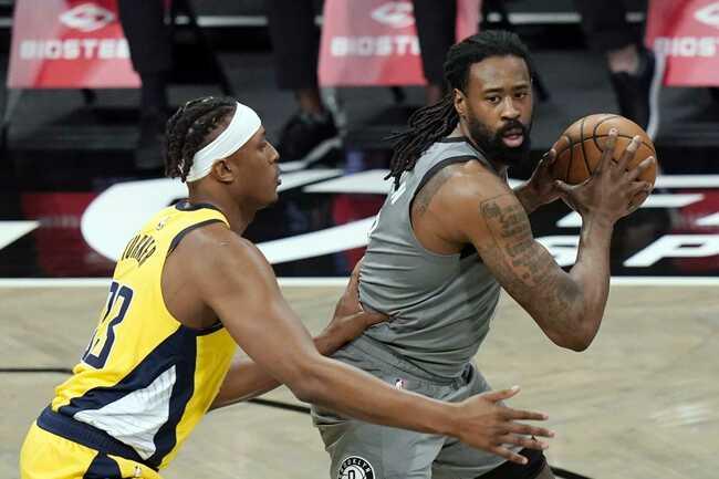 Lakers add longtime Clippers big man DeAndre Jordan