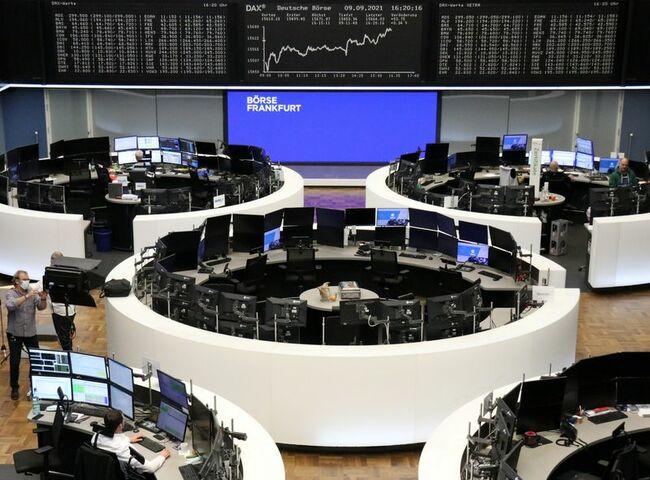 Marketmind: Hitting the buffers