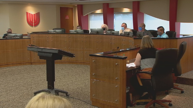 Union Public Schools Board Approves Mask Mandate For Students