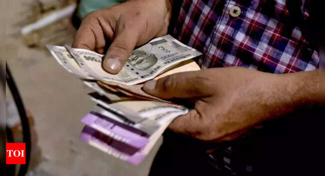Household debt is Rs 60,000 in villages, Rs 1.2 lakh in cities: NSO