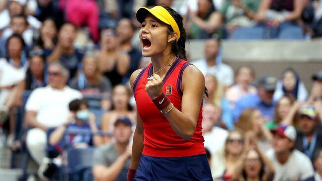 The 3 keys to Emma Raducanu's victory over Leylah Fernandez