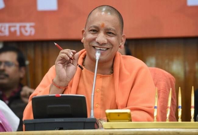Chief Minister Yogi Adityanath inaugurates 122 projects worth Rs 245 crore in Uttar Pradesh