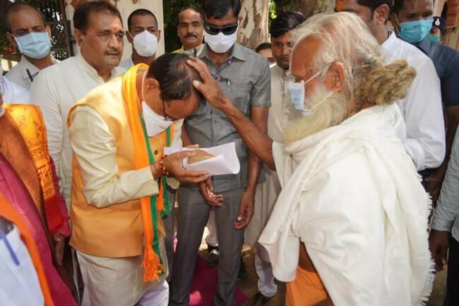 Madhya Pradesh: Reassure to fulfill all promises of Jugal Kishore Bagri, said CM Shivraj Singh Chouhan