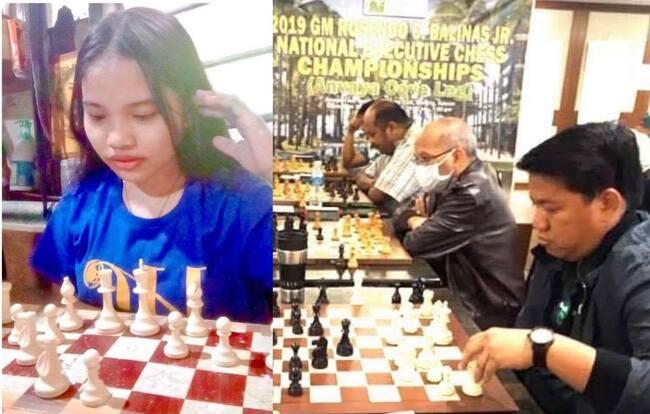 Lavandero, Montejo rule Cepca blitz chess tourney