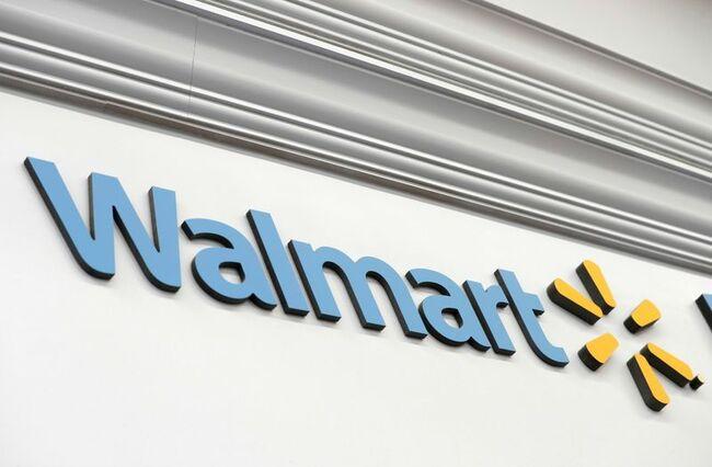 Press release on Walmart's litecoin partnership is fake – CNBC