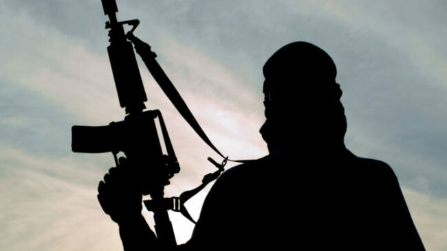 Police confirm gunmen abduction of four travelers in Ekiti