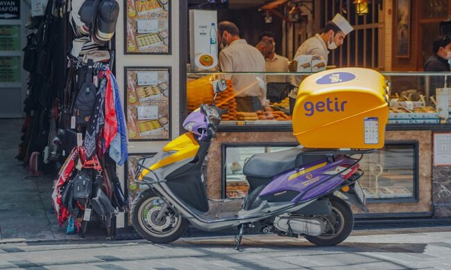 Turkish Grocery Delivery App Getir Adds More Investment Capital