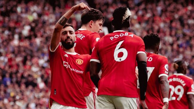 Manchester United stars, winning trophies could influence Pogba to stay - Solskjaer