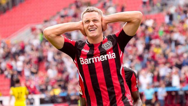 Transfer Talk: Bayern, Premier League clubs monitoring Leverkusen teenage sensation Wirtz
