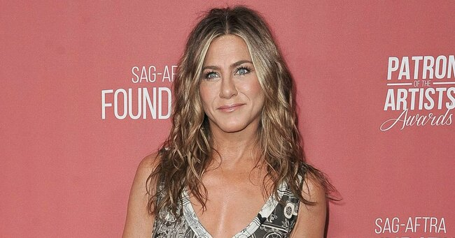 9 Beauty Products Jennifer Aniston Adores — From $3 to $495