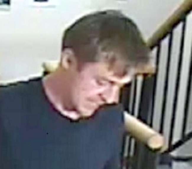 Police image released for serious offence in Shipley
