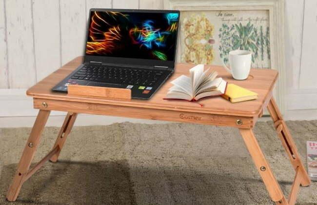 Best cheap lap desk deals for September 2021