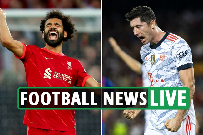 Football news LIVE: Champions League reaction as Liverpool beat Milan, Wilshere to Arsenal LATEST, Pele surgery UPDATES