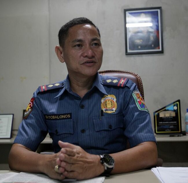 PDEG-7 intensifies monitoring of drug dens amid the pandemic
