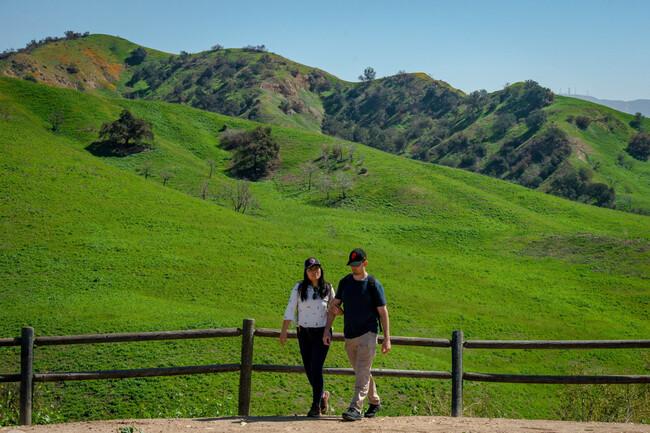 Bill to expand Chino Hills State Park awaits Gov. Newsom's signature