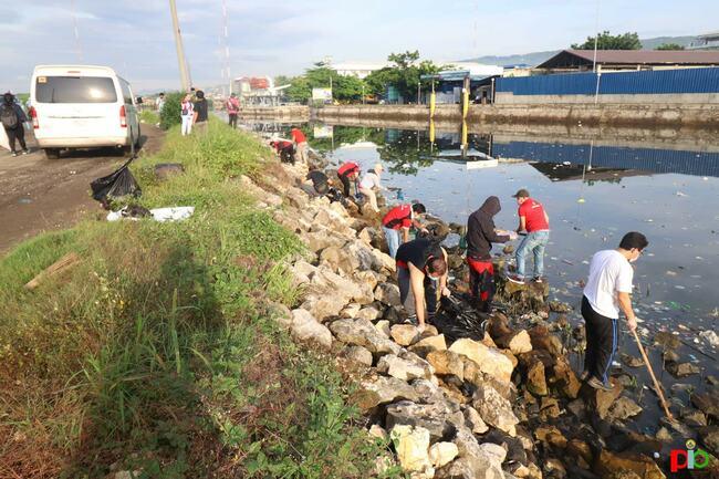 Cebu City to hold wider coastal cleanup on Sept. 18