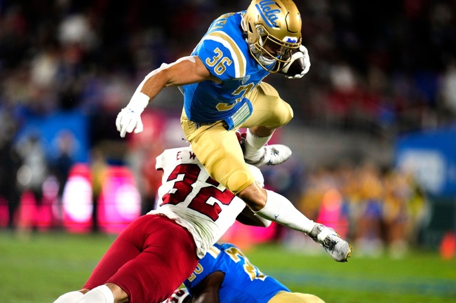 5 key numbers from UCLA's loss to Fresno State