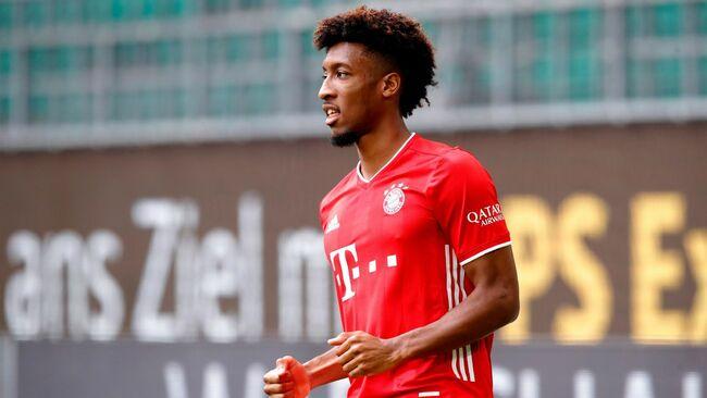 Transfer Talk: Liverpool, Chelsea keeping tabs on Bayern's Kingsley Coman