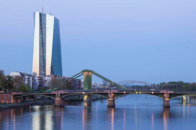 ECB's de Guindos: Inflation could peak around November at around 3.4-3.5%
