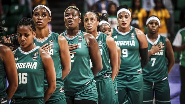 D'Tigress beat Angola 85-65 to qualify for Women's AfroBasket quarter-finals