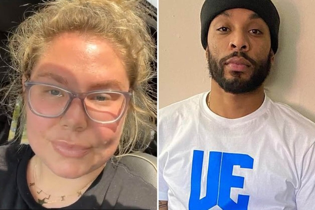 Teen Mom Kailyn Lowry's ex Chris Lopez blasts her for 'playing the victim card' in cryptic quote amid nasty feud