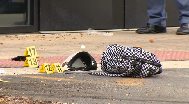 Simeon Career Academy Student Shot And Killed Just Blocks From School