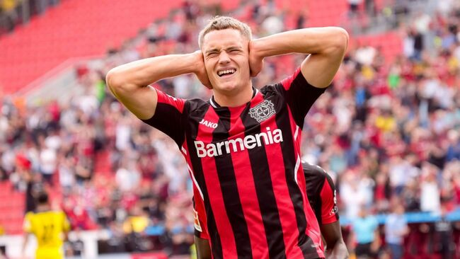 Transfer Talk: Bayern Munich may need €100m for transfer of Leverkusen's Florian Wirtz