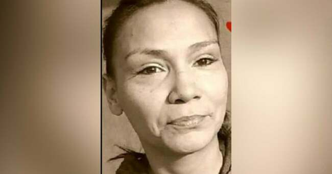An Indigenous woman went missing in November. The FBI is now offering $10,000 for information about her disappearance. : news