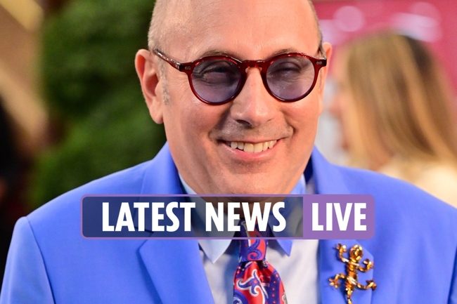 Willie Garson dead – SATC and White Collar star's cause of death revealed to be cancer as son Nathen Garson pays tribute