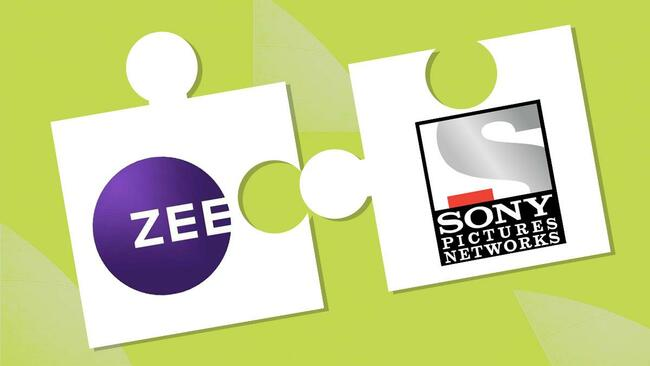 Zee-Sony merger: A win-win for both strategically and geographically