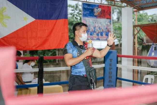 New boxing gym opens for fighters with big dreams