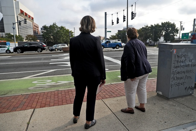 Editorial: Mass and Cass is not just Boston's problem