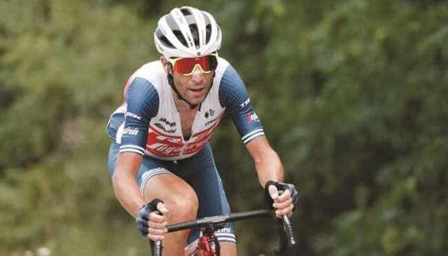 Veteran Nibali returns to Astana 'family'