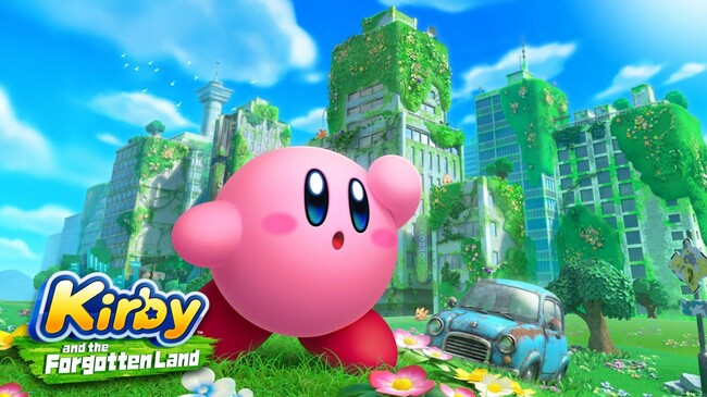 Nintendo Direct surprises everyone with 'Mario' movie cast, new 'Kirby' game