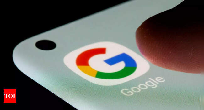 google: Google plea against 'information leak' attempt to frustrate proceedings, CCI tells HC