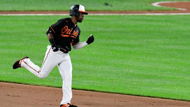 Cedric Mullins Becomes First Oriole with 30 Home Runs, 30 Stolen Bases