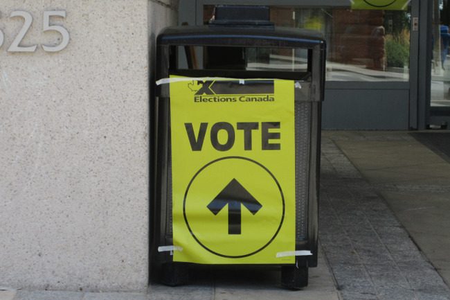 Thousands of mail ballots still to be counted, including in one tight race in B.C.