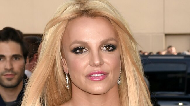 Documentary says Spears' calls and texts were monitored