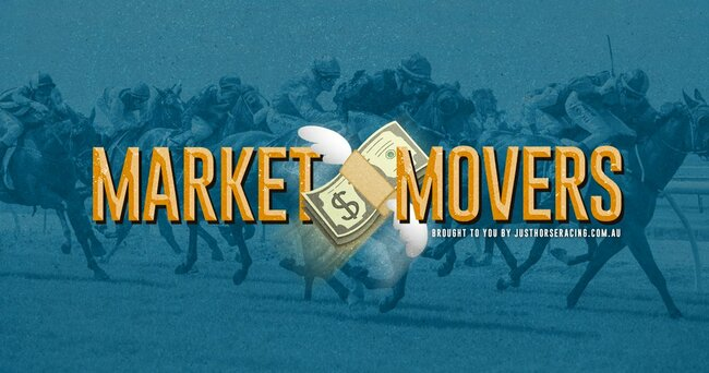 Pinjarra races market movers – 25/4/2021
