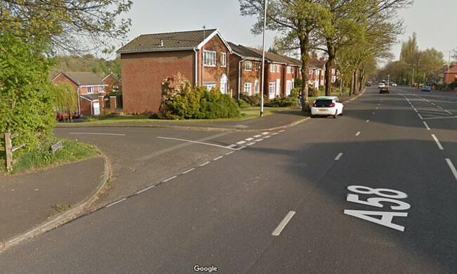 Driver, 69, dies after being run over by his own car as he tried to stop it rolling downhill