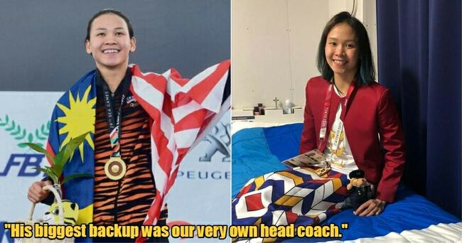 Datuk Pandelela Reveals How Former Coach Went From Making Sexual Jokes To Committing Rape