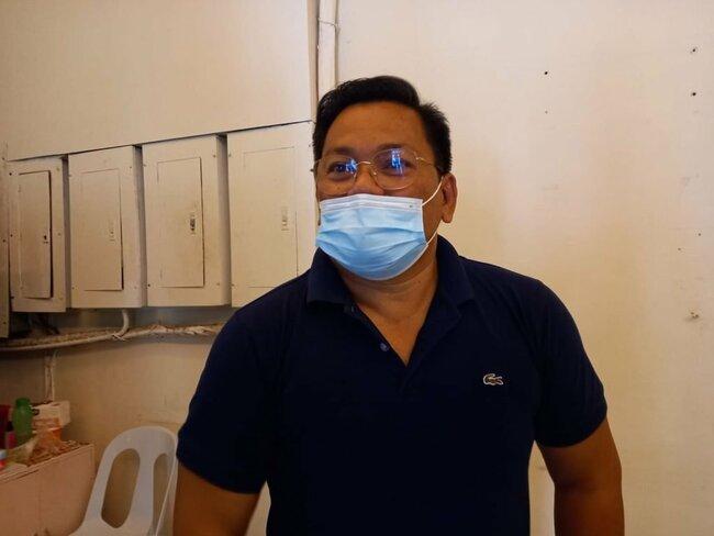 Subangdaku confident of earning drug-cleared barangay title next year