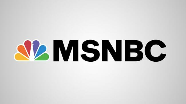 MSNBC's Primetime Demo Weekend Ratings Hit All-Time Low